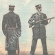 DETAILS 03 | Military Uniform - Guards of the City of Rome - Italy - 1898