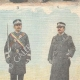 DETAILS 04 | Military Uniform - Guards of the City of Rome - Italy - 1898