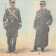 DETAILS 06 | Military Uniform - Guards of the City of Rome - Italy - 1898