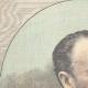 DÉTAILS 01 | Portrait d'Émile Zola (1840-1902)