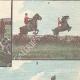 DÉTAILS 03 | Chasse au renard dans la Campagne Romaine - Latium - Italie - 1898
