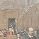 DETAILS 01 | Trial of Émile Zola - Dreyfus affair - 1898