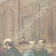DETAILS 03 | Trial of Émile Zola - Dreyfus affair - 1898