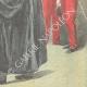 DETAILS 06 | Trial of Émile Zola - Dreyfus affair - 1898
