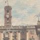 DÉTAILS 03 | Commémoration - Statut du Royaume d'Italie - Capitole de Rome - Italie - 1898