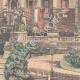 DÉTAILS 04 | Commémoration - Statut du Royaume d'Italie - Capitole de Rome - Italie - 1898