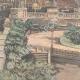 DÉTAILS 06 | Commémoration - Statut du Royaume d'Italie - Capitole de Rome - Italie - 1898