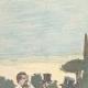 DETAILS 01 | Duel between two deputies in Rome - Italy - 1898