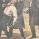 DETAILS 04 | Duel between two deputies in Rome - Italy - 1898