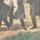 DETAILS 06 | Duel between two deputies in Rome - Italy - 1898