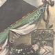 DÉTAILS 04 | Portrait de Felice Cavallotti (1842-1898)