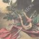 DÉTAILS 05 | Portrait de Felice Cavallotti (1842-1898)