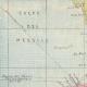 DETAILS 01 | Antique map - Island of Cuba - Caribbean - Central America