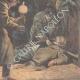 DÉTAILS 04   Homicide mystérieux à Turin - Italie - 1898