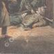 DÉTAILS 06   Homicide mystérieux à Turin - Italie - 1898