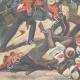 DETAILS 05 | Battle of Atbara - War Sudan - Mahdist War - Sudan - 1898