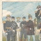 DETAILS 01 | Military Uniform - Army and the United States Navy - Army and the Spanish Navy - 1898