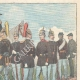DETAILS 03 | Military Uniform - Army and the United States Navy - Army and the Spanish Navy - 1898
