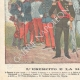 DETAILS 05 | Military Uniform - Army and the United States Navy - Army and the Spanish Navy - 1898