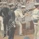 DÉTAILS 02 | Guerre hispano-américaine - Cuba - Canonnière américaine Nashville - 1898