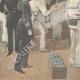 DÉTAILS 05 | Guerre hispano-américaine - Cuba - Canonnière américaine Nashville - 1898