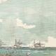 DÉTAILS 03   Guerre hispano-américaine - Cuba - Bombardement du fort de Matanzas - 1898