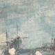 DÉTAILS 02 | Guerre hispano-américaine - Bataille navale du port de Cavite - Philippines - 1898