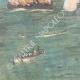 DÉTAILS 03 | Guerre hispano-américaine - Bataille navale du port de Cavite - Philippines - 1898