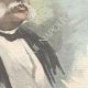 DÉTAILS 04 | Portrait de Benedetto Brin (1833-1898)