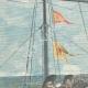 DÉTAILS 01 | Guerre hispano-américaine - À l'affût! - Surveillance de la mer - Santiago de Cuba - 1898