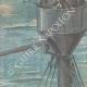 DÉTAILS 02 | Guerre hispano-américaine - À l'affût! - Surveillance de la mer - Santiago de Cuba - 1898