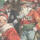 DETAILS 02 | Tribute to Giuseppe Garibaldi - Pilgrimage in Caprera - Italy - 1898