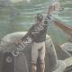 DETAILS 02 | Spanish–American War - An american steamer is sunken - Santiago de Cuba - 1898