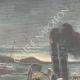 DETAILS 03 | Spanish–American War - An american steamer is sunken - Santiago de Cuba - 1898