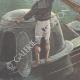 DETAILS 05 | Spanish–American War - An american steamer is sunken - Santiago de Cuba - 1898
