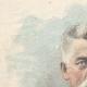 DÉTAILS 01 | Portrait du général Luigi Pelloux (1839-1924)