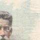 DÉTAILS 03 | Portrait du général Luigi Pelloux (1839-1924)