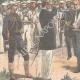 DÉTAILS 02 | Guerre hispano-américaine - Reddition de l'Amiral Cervera - Santiago de Cuba - 1898