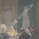 DÉTAILS 03 | Affaire Dreyfus - Arrestation du Commandant Esterhazy - Paris - 1898