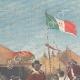 DETAILS 02 | Menelik II visits captain Ciccodicola - Traditional Costume - Ethiopia - 1898