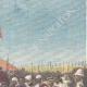 DETAILS 05 | Menelik II visits captain Ciccodicola - Traditional Costume - Ethiopia - 1898