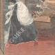 DÉTAILS 02 | Une femme de chambre tuée par imprudence à Coni - Piémont - Italie - 1898