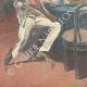 DÉTAILS 06 | Une femme de chambre tuée par imprudence à Coni - Piémont - Italie - 1898