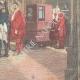 DETAILS 06 | Scenes inside the Vatican - Costumes - Italy - XIXth Century
