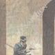 DÉTAILS 01 | Drame de la folie au Fort Valdilocchi - Ligurie - Italie - 1898