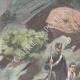 DÉTAILS 02 | Une femme tombée dans un ravin près de Positano - Campanie - Italie - 1898
