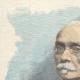 DÉTAILS 01 | Portrait du général Enrico Cosenz (1820-1898)