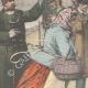 DETAILS 04 | The plague in Vienna - Austria - 1898