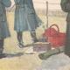 DETAILS 05 | The plague in Vienna - Austria - 1898