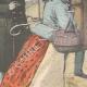 DETAILS 06 | The plague in Vienna - Austria - 1898